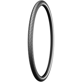 "Michelin Protek Bike Tyre 28"" black"